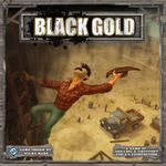 Board Game: Black Gold