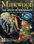 RPG Item: Mirkwood: The Wilds of Rhovanion
