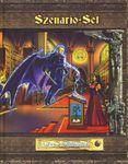 RPG Item: Szenario-Set: Arlorns Bibliothek