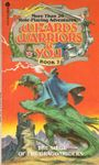 RPG Item: The Siege of the Dragonriders