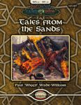 RPG Item: Tales from the Sands
