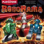 Board Game: RoboRama
