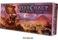 Board Game: StarCraft: The Board Game