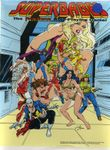 RPG Item: Superbabes: The Femforce Role-Playing Game