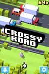Video Game: Crossy Road