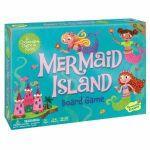 Board Game: Mermaid Island