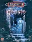 RPG Item: Children of the Night: Ghosts