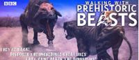 Board Game: Walking with Prehistoric Beasts
