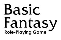 RPG: Basic Fantasy Role-Playing Game