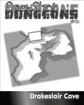 RPG Item: 1SD0: Drakeslair Cave