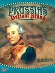 Board Game: Prussia's Defiant Stand