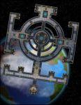 RPG Item: VTT Map Set 232: Orbital Starship Dock