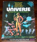 RPG Item: Universe (1st Edition)