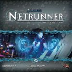 Board Game: Android: Netrunner