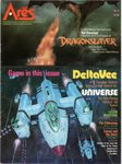 Issue: Arēs (Issue 9 - Jul 1981)