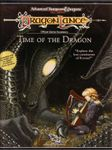 RPG Item: Time of the Dragon