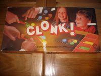 Board Game: Clonk!