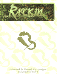 RPG Item: Book 5: Ratkin