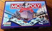 Board Game: Monopoly: Bankhaus Wölbern