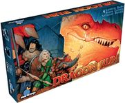 Board Game: Dragon Run