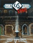 RPG Item: Sixcess Core