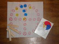 Board Game: Yut Nori