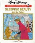 RPG Item: Sleeping Beauty and the Prince