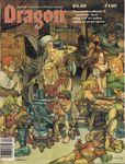 Issue: Dragon (Issue 120 - Apr 1987)