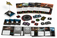 Board Game: Star Wars: X-Wing (Second Edition) – Delta-7 Aethersprite Expansion Pack