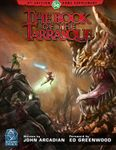 RPG Item: The Book of the Tarrasque