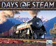 Board Game: Days of Steam