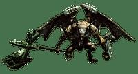 Character: Bell Gargoyle
