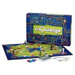 Board Game: Game of Knowledge