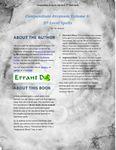 RPG Item: Compendium Arkanum Volume 06: 5th-Level Spells