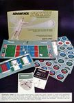 Board Game: Advantage: Tennis – The Game of Singles