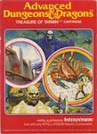 Video Game: Advanced Dungeons & Dragons: Treasure of Tarmin