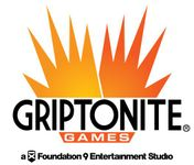 Video Game Developer: Griptonite Games
