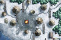 RPG Item: Evermelt