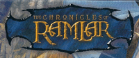 RPG: The Chronicles of Ramlar (1st Edition)