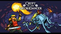 Video Game: Crypt of the NecroDancer