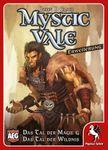 Board Game: Mystic Vale: Das Tal der Magie & Das Tal der Wildnis