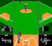 Video Game: Baseball Stars 2