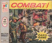 Board Game: Combat