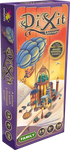 Board Game: Dixit: Odyssey (expansion)
