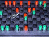 Board Game: Das Agenten-Comptoir