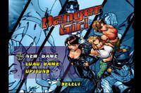 Video Game: Danger Girl