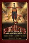 Board Game: Ringmaster: Welcome to the Big Top