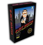 Board Game: 8-Bit Mafia