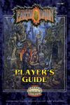 RPG Item: Earthdawn Player's Guide (Savage Worlds Edition)