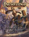 RPG Item: Martial Arts Handbook